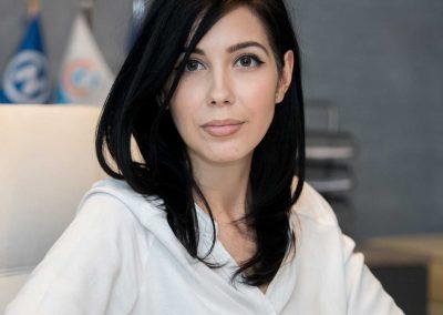 Monica Parvu