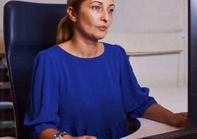 Simona Ismaileanu